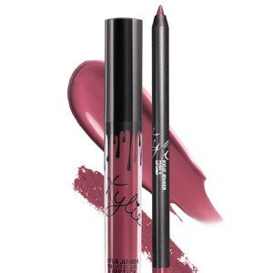Kylie Cosmetic POSIE K | VELVET LIP KIT